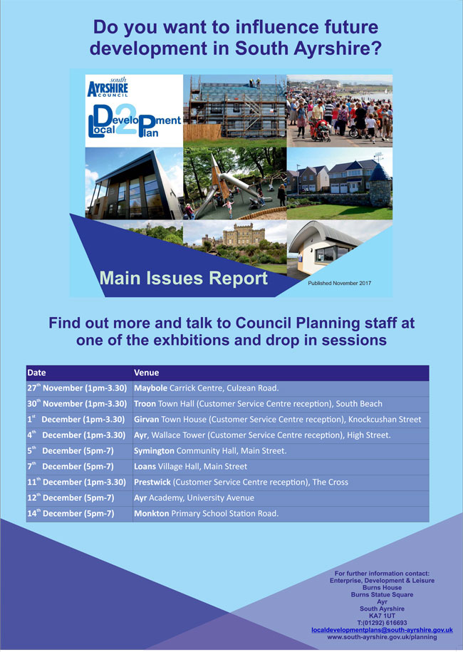 Local Development Plan