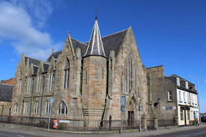 Darlington Church Restoration Project Survey