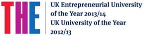 The Entrepreneurial University
