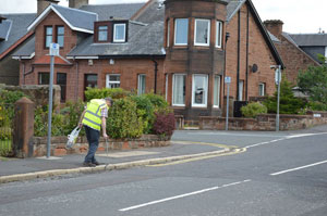 Ayrshire Litter Volunteer Network